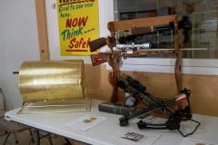 Gun-Raffle